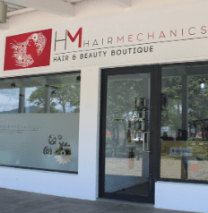 Hair Mechanics La Place Cap Tamarin