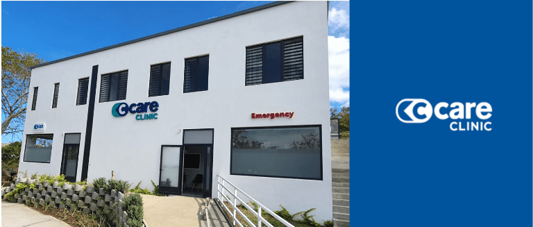 Cap Tamarin welcomes the C-Care Clinic